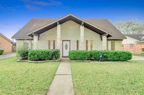 622 Park Leaf, Katy, TX, 77450