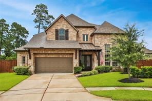 Houston Home at 24610 Community Center Drive Spring , TX , 77389-1702 For Sale