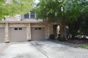 15 Scarlet Woods, The Woodlands, TX, 77380