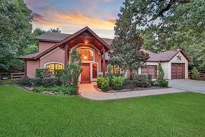 Houston Home at 11473 Majestic Drive Montgomery , TX , 77316 For Sale