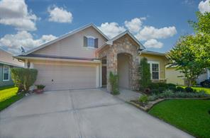 Houston Home at 30918 Blue Ridge Park Lane Spring , TX , 77386-3358 For Sale