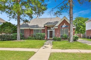 3338 Piney Forest Drive, Houston, TX 77084