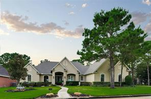 Houston Home at 240 Sunnyvale Montgomery , TX , 77356-8352 For Sale