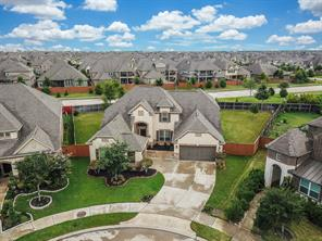 Houston Home at 17402 Waeback Drive Richmond , TX , 77407-1544 For Sale