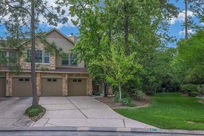 21 Scarlet Woods, The Woodlands, TX, 77380