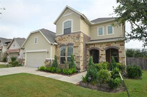 Houston Home at 27806 Hunters Rock Lane Katy , TX , 77494-4178 For Sale