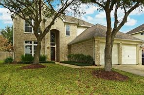 Houston Home at 20926 Newbury Park Drive Katy , TX , 77450-7218 For Sale