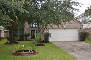 Houston Home at 12815 Friar Village Drive Tomball , TX , 77377-6803 For Sale
