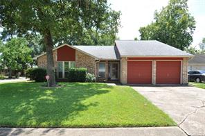Houston Home at 5838 Skewen Street Humble , TX , 77346-2616 For Sale