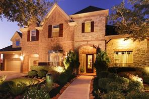 Houston Home at 20922 Winston Lake Drive Richmond , TX , 77406-6459 For Sale