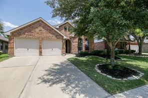 Houston Home at 4431 Wellington Grove Lane Katy , TX , 77494-1158 For Sale