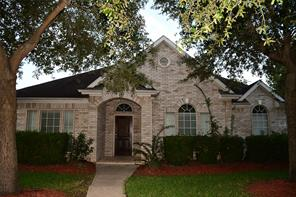 Houston Home at 6515 Canyon Pointe Lane Richmond , TX , 77469 For Sale
