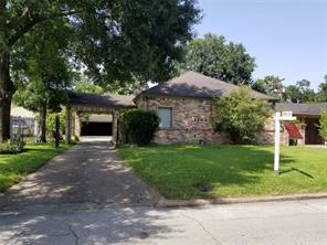 Houston Home at 3505 Rosedale Street Houston                           , TX                           , 77004-6405 For Sale