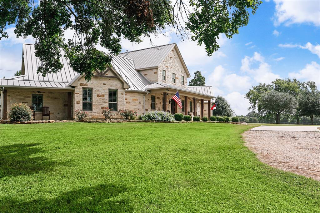 38060 Canty Road, Hempstead, TX 77445