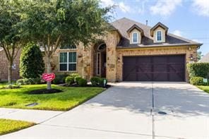 Houston Home at 12216 Harmony Hall Court Pearland , TX , 77584-4418 For Sale