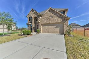 Houston Home at 9107 Basin Ridge Ln Richmond , TX , 77407 For Sale
