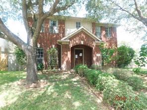 Houston Home at 4014 Timber Corner Houston , TX , 77082-2956 For Sale