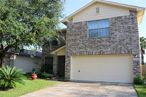 13422 Cricklewood Creek Lane, Houston, TX 77083