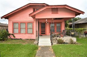 6911 Avenue P, Houston, TX, 77011