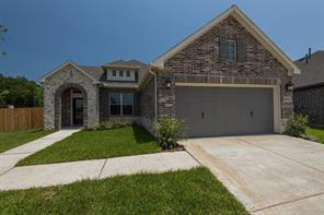 Houston Home at 18034 Salt Meadow Crosby , TX , 77532 For Sale