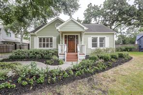 Houston Home at 742 42nd Street Houston                           , TX                           , 77018-4429 For Sale