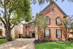 Houston Home at 4904 Cedar Street Bellaire , TX , 77401-4021 For Sale