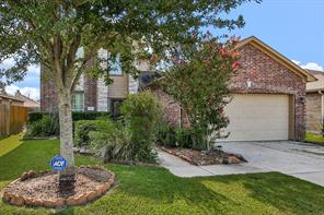 Houston Home at 765 Grassy Knoll Lane La Marque , TX , 77568-6659 For Sale