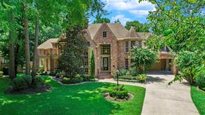 Houston Home at 5 Meadow Cove Drive The Woodlands , TX , 77381-3323 For Sale