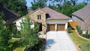 Houston Home at 114 Lily Green Court Conroe , TX , 77304-5086 For Sale