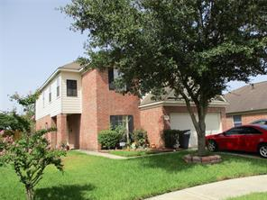 718 pine thicket court, spring, TX 77373