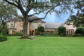 Houston Home at 646 Hedwig Road Hunters Creek Village , TX , 77024-5311 For Sale