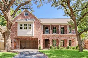 Houston Home at 2404 Glen Haven Boulevard Houston , TX , 77030-3510 For Sale