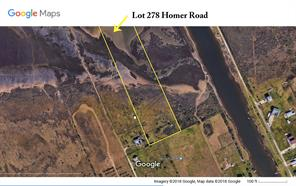 Houston Home at Lot 278 Homer Road Galveston , TX , 77554 For Sale