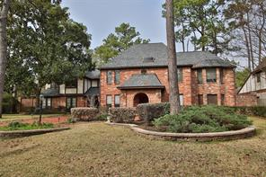 Houston Home at 8420 Crescent Wood Lane Spring , TX , 77379-8711 For Sale