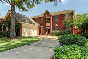 16118 Ronaldsay Mews, Houston, TX, 77095