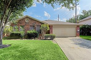 Houston Home at 1510 Havelock Drive Spring , TX , 77386-2208 For Sale