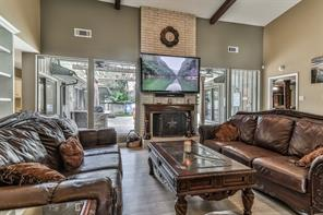Houston Home at 2407 Riverlawn Drive Houston , TX , 77339-2425 For Sale