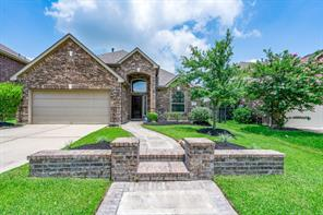 19606 Blushing Meadow, Cypress, TX, 77433