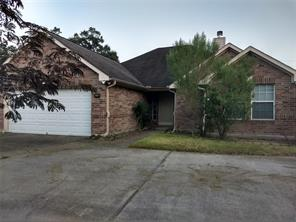 Houston Home at 1233 Chateau Woods Parkway Drive Conroe , TX , 77385-9776 For Sale