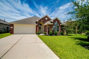 Houston Home at 7046 Windy Run Court Spring , TX , 77379-8262 For Sale