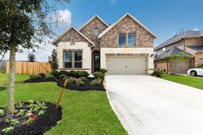 Houston Home at 2226 Blossomcrown Drive Katy , TX , 77494 For Sale