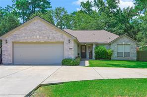Houston Home at 10403 Twin Oak Drive Conroe , TX , 77385-9552 For Sale