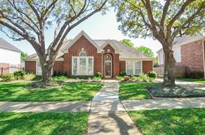 Houston Home at 23307 Meadow Cross Lane Katy , TX , 77494-2143 For Sale