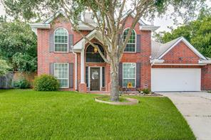 1505 Hickory Court, Pearland, TX 77581