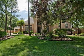 10 Raintree, The Woodlands, TX, 77381