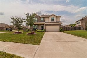 Houston Home at 1606 Field Court Pearland , TX , 77581-2667 For Sale