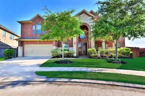 Houston Home at 3719 Walker Falls Lane Fulshear , TX , 77441-4567 For Sale