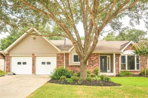 Houston Home at 5130 Shady Oaks Lane Friendswood , TX , 77546-3018 For Sale