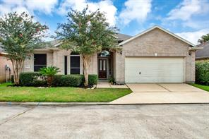 Houston Home at 10334 Emerald Trail Drive Houston , TX , 77070-5378 For Sale