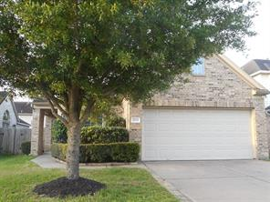Houston Home at 18531 Alemarble Oak Street Cypress , TX , 77429-4256 For Sale